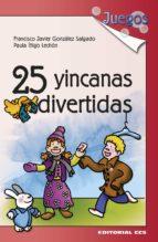 25 yincanas divertidas