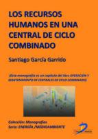 Los recursos humanos en una central de ciclo combinado