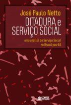 Ditadura e Serviço Social (ebook)