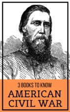 3 books to know: American Civil War (ebook)