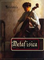 Metafisica (ebook)