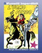 Il Piccolo Ranger n. 4 (iFumetti Imperdibili) (ebook)