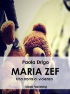 Maria Zef (ebook)