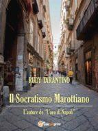 Il Socratismo Marottiano (ebook)