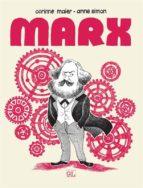 Marx. Una biografia a fumetti (9L) (ebook)