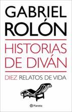 Historias de diván. 10 años. 10 historias (ebook)