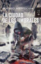 La ciudad de los umbrales (ebook)