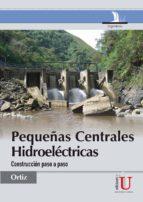 Pequeñas centrales hidroeléctricas (ebook)