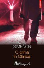 O crimă în Olanda (ebook)