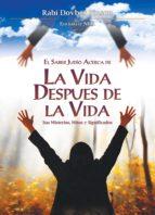 La Vida Después de la Vida (ebook)