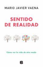 SENTIDO DE REALIDAD