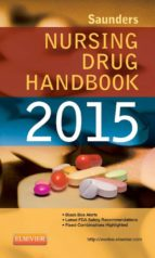 Saunders Nursing Drug Handbook 2015 - E-Book (ebook)