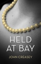 Held At Bay (ebook)
