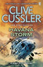 Havana Storm (ebook)