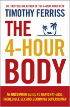 The 4-Hour Body (ebook)