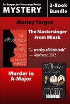 Inspector Hermann Preiss Mysteries 2-Book Bundle (ebook)