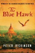 The Blue Hawk (ebook)