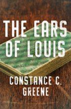 The Ears of Louis (ebook)