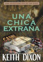 Una Chica Extraña (ebook)