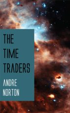 The Time Traders (ebook)