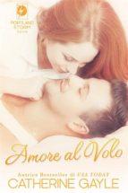 Amore Al Volo (ebook)