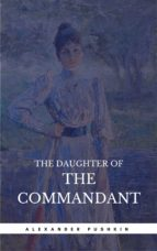 THE DAUGHTER OF THE COMMANDANT (BOOK CENTER)
