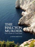 THE HALCYON MURDER