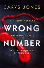 Wrong Number (ebook)