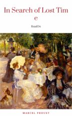 Marcel Proust : In Search of Lost Time [volumes 1 to 7] (ebook)