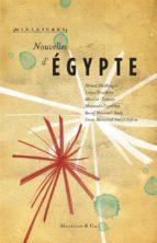 Nouvelles d'Égypte (ebook)