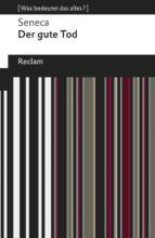 Der gute Tod (ebook)