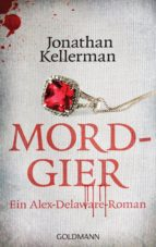 Mordgier (ebook)