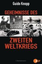 Geheimnisse des Zweiten Weltkriegs (ebook)