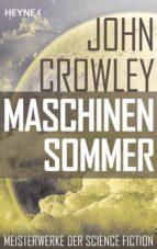 Maschinensommer (ebook)