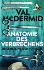 Anatomie des Verbrechens (ebook)