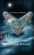 Voyagers - Omegas Kampf (ebook)