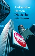 Die Sache mit Bruno (ebook)