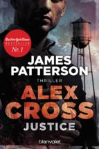 Justice - Alex Cross 22 (ebook)