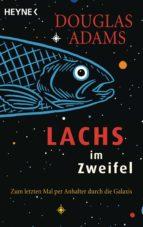 Lachs im Zweifel (ebook)