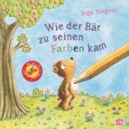 Wie der Bär zu seinen Farben kam (ebook)
