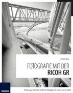 Fotografie mit der Ricoh GR (ebook)
