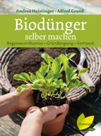 Biodünger selber machen (ebook)