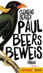 Paul Beers Beweis (ebook)