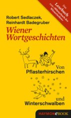 Wiener Wortgeschichten (ebook)