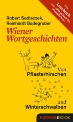 Wiener Wortgeschichten (ebook)