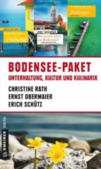 Bodensee-Paket für Sie (ebook)