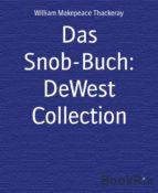 Das Snob-Buch: DeWest Collection (ebook)