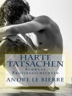 HARTE TATSACHEN