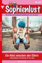 Sophienlust 183 - Familienroman (ebook)