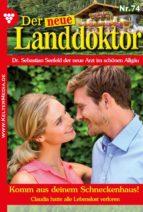 Der neue Landdoktor 74 – Arztroman (ebook)
